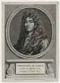 Christiaan Huygens, by Frederick Ottens, after  Unknown artist - NPG D30754