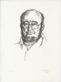Thomas Michael Keneally, by Judy Cassab (Mrs Kampfner) - NPG D33000