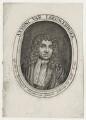Antonie van Leeuwenhoek, after Jan Verkolje - NPG D30759