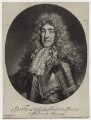 King James II, by and published by Isaac Beckett, after  Nicolas de Largillière - NPG D30781