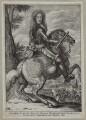 King James II, after Unknown artist - NPG D30783