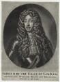 King James II, after Sir Godfrey Kneller, Bt - NPG D30785