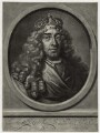 King James II, by and published by Johannes Willemsz ('Jan') van Munnickhuysen, after  Unknown artist - NPG D30799