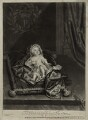 Prince James Francis Edward Stuart, by and published by John Smith, after  Sir Godfrey Kneller, Bt - NPG D30809