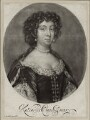 Catherine of Braganza, by Isaac Beckett, published by  John Smith - NPG D30810
