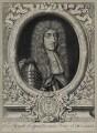 Prince George of Denmark, Duke of Cumberland, by David Loggan - NPG D30814