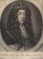 King William III, by Gerard Valck, after  Unknown artist - NPG D9221