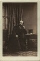 Victor Emmanuel Taparelli, Marchesi d'Azeglio, by Camille Silvy - NPG x131624