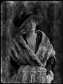 Beatrice Alexandra (née O'Flanagan), Lady Kent, by Bassano Ltd - NPG x154412