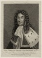 John Hamilton, 2nd Lord Belhaven and Stenton, by Andrew Birrell, published by  Robert Wilkinson - NPG D30834