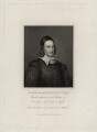 Archibald Campbell, 9th Earl of Argyll, possibly by Samuel Freeman, after  William Derby - NPG D30835