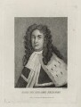John Hamilton, 2nd Lord Belhaven and Stenton, by Bawtree, published by  Edward Harding, after  Unknown artist - NPG D30836