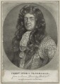 Christopher Monck, 2nd Duke of Albemarle, after Thomas Murray, published by  William Richardson - NPG D30845