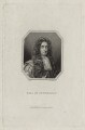 Louis Duras, 2nd Earl of Feversham, by Edward Scriven, published by  James Carpenter, published by  William Richard Beckford Miller, after  John Riley - NPG D30855