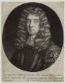 George Jeffreys, 1st Baron Jeffreys of Wem, by Edward Cooper, after  Sir Godfrey Kneller, Bt - NPG D30857