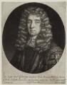 George Jeffreys, 1st Baron Jeffreys of Wem, by Edward Cooper, after  Sir Godfrey Kneller, Bt - NPG D30857