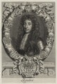 John Drummond, 1st Earl of and titular Duke of Melfort, by Peter Vanderbank (Vandrebanc), after  Sir Godfrey Kneller, Bt - NPG D30869