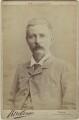 Sir Henry Morton Stanley, by Reutlinger - NPG x38840