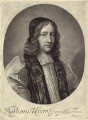 Nathaniel Crew, 3rd Baron Crew, by Francis Place, after  Unknown artist, published by  Pierce Tempest - NPG D30886