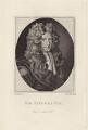 Sir Stephen Fox, by Edward Harding, after  John James Backer - NPG D30922