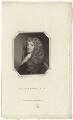 Sir Stephen Fox, by Edward Scriven, after  Sir Peter Lely - NPG D30923