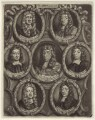 The Bishops' Council, after Unknown artist - NPG D30927