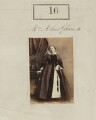 (Susannah) Arethusa Gibson (née Cullum), by Camille Silvy - NPG Ax50013