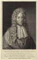 Andrew Fletcher of Saltoun, by Andrew Birrell, published by  Robert Wilkinson, after  William Aikman - NPG D30937