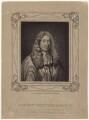 Andrew Fletcher of Saltoun, by T. Clerk, after  William Aikman - NPG D30942