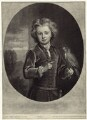 Charles Townshend, 3rd Viscount Townshend, by and published by John Smith, after  Sir Godfrey Kneller, Bt - NPG D30946
