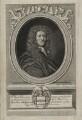 Sir Paul Rycaut, by Michael Vandergucht, after  Sir Peter Lely - NPG D30973