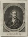 John Locke, after Sir Godfrey Kneller, Bt - NPG D30977