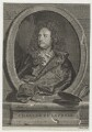 Charles de La Fosse, by Anthony Walker, after  Unknown artist - NPG D30981