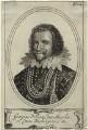 George Villiers, 1st Duke of Buckingham, after Michiel Jansz. van Miereveldt - NPG D33052