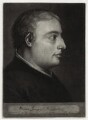 Pierce Tempest, possibly by Francis Place, possibly after  Egbert van Heemskerk the Younger - NPG D30985