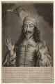 King Charles I, by William Faithorne Jr, published by  Edward Cooper - NPG D30993