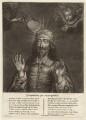 King Charles I, by John Faber Jr, published by  John Bowles - NPG D30994