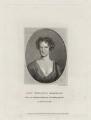 Lady Henrietta ('Harriett') Berkeley, by Henry Richard Cook, published by  Edward Evans, after  George Perfect Harding, after  Sir Godfrey Kneller, Bt - NPG D31001
