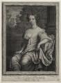 Charlotte Lee (née Fitzroy), Countess of Lichfield, by Peter Vanderbank (Vandrebanc), after  Simon Verelst - NPG D31002