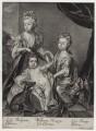 Lady Bridget Williams (née Osborne)
