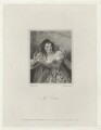 Eliza Chester as Beatrice in 'Much Ado About Nothing', by John Cochran, after  Alfred Edward Chalon - NPG D33063