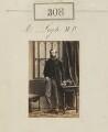 William John Legh, 1st Baron Newton, by Camille Silvy - NPG Ax50086
