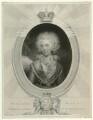 Sophia Charlotte of Mecklenburg-Strelitz, by Joseph Collyer the Younger, after  John Russell - NPG D33073