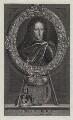 King William III, by Étienne Jehandier Desrochers, after  Adriaen van der Werff - NPG D31051