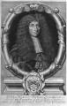 Sir John Nisbet, by Robert White, after  David Paton - NPG D9237