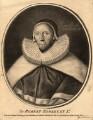 Sir Robert Berkeley, by George Powle, after  Unknown artist - NPG D9239