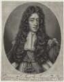 King William III, by John Smith, published by  Edward Cooper, after  Willem Wissing - NPG D31056