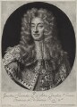 King James II, by and published by John Smith, after  Sir Godfrey Kneller, Bt - NPG D31060