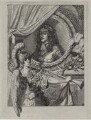 King William III, after Gerard de Lairesse - NPG D31061