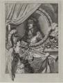 King William III, after Gerard de Lairesse - NPG D31061
